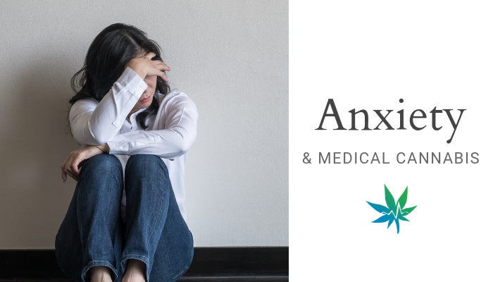 Cannabis as an Anxiety Medication Alternative: What you need to know