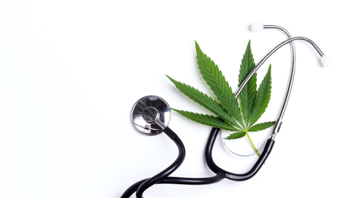 GPs should not ignore the fact that more Canadians are exploring medical cannabis