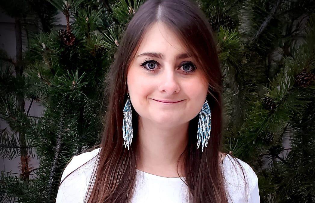 Meet Alice Espinoza Bravo – our lead educator in Edmonton